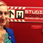 Studio Moskou